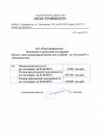 Изменение от 03.05.2017 по Русской,59 к проектной декларации от 01.04.2016 г.